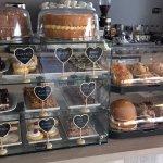 Delicious selection of Traybakes & Cakes