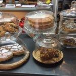 Matlock Cafe