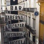 Hotel Alkazar Foto