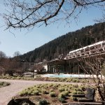 Foto de Hotel Therme Bad Teinach