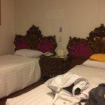 Photo of Crown Hotel Itaewon