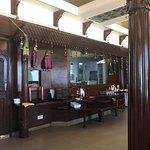 Foto de Mahek Restaurant