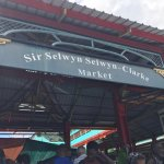 Photo of Victoria Market