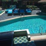 Foto de P. P. Palm Tree Resort