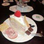 Foto de RIHGA Royal Hotel Osaka