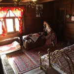 It's a great open air museum with traditional Turkish village museums.