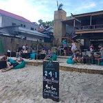 SAVA Beach Bar