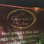 The Claycutters Arms