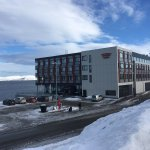 Photo de Thon Hotel Kirkenes