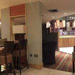 Foto di Premier Inn Hemel Hempstead Central Hotel