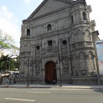 Photo of Malate Church