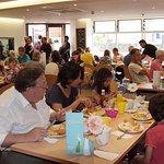 Family eatery