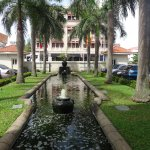 Photo of Galle Face Hotel Colombo
