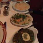 Très bon restaurant indien