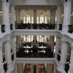 The Amazing hotel that is Raffles