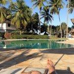 Foto de Pongwe Bay Resort