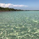 Photo de Bahia Honda State Park and Beach