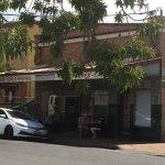 Denman Pie Shop Bakery