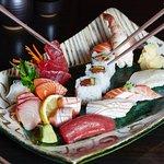ภาพถ่ายของ Kenzan Japanese Restaurant