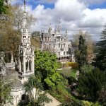 Photo of Quinta da Regaleira