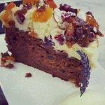 Vics amazing Carrot cake!!