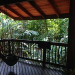 Photo de Playa Nicuesa Rainforest Lodge