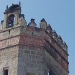 Photo of San Marcos Castle