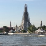 Photo of Temple of Dawn (Wat Arun)