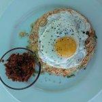 Foto de Mirissa Bay Resorts Restaurant