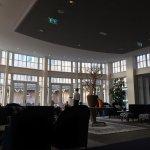 Photo de Grand Hotel Ter Duin