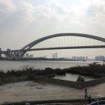 The Lupu Bridge - WOW