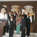 Foto de Hotel Hilltop Palace