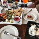 Photo de Fresco's Cafe & Restaurant