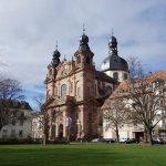 Jesuit Church, Mannheim