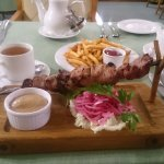Ресторан Чукотка