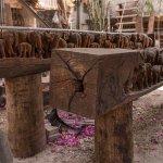 Baan Jang Nak - A Museum of Elephant Wood Carvings