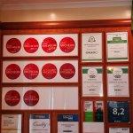 BEST WESTERN Hotel La Conchiglia Foto