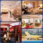 Enjoy your very special summer vacation at Swiss Inn Nile Hotel
