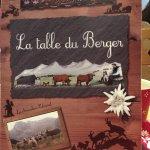 Photo of La table du berger