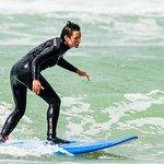 Foto de Surf Yoga Portugal