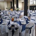 Wesele w hotelu Malinowski Business & Restauracji Portowa