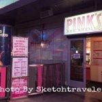 Photo de Pink's Las Vegas