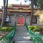 Norbulingka Institute Dharamshala (timing is 9 to 5pm)