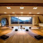 Salle d'Etude - Yoga