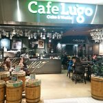 Photo of Cafe Lugo