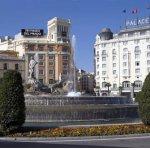 Excllent hotel in Mardid