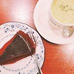 Photo de Doutor Coffee Shop Keisei Narita