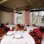 Restaurante Palacio de Eguilior