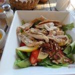my Lido salad