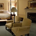 Cranwell Spa & Golf Resort Foto